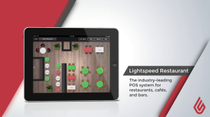 Lightspeed Restaurant Software