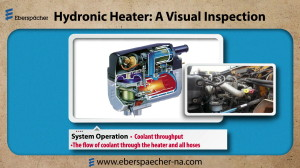 Hydronic Heaters: 5-Min Inspection