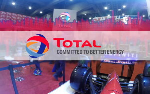 TOTAL Booth Video