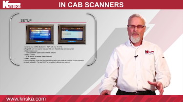 In-Cab Scanners