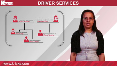 Driver Services